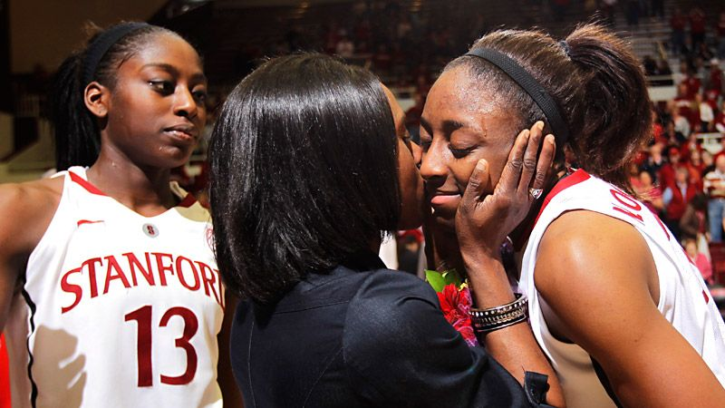 Women's college basketball - Chiney Ogwumike carves out ...