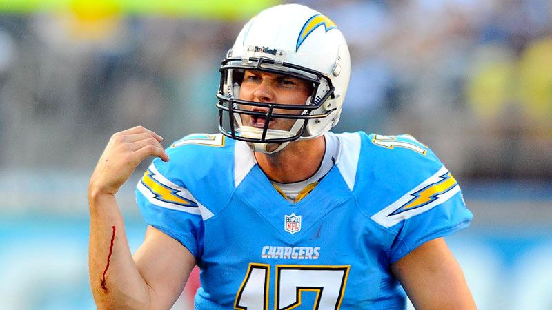 San Diego Chargers Qb Philip Rivers Answers Fans Questions Espn