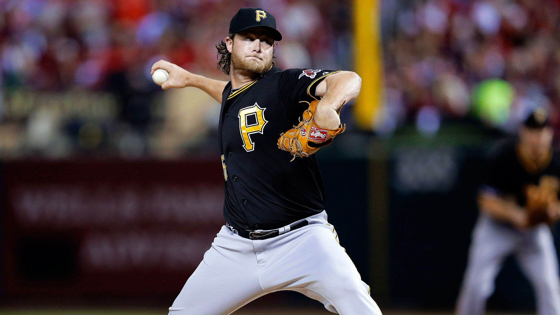 All Star Pitcher Gerrit Cole Goes To Arbitration With Astros