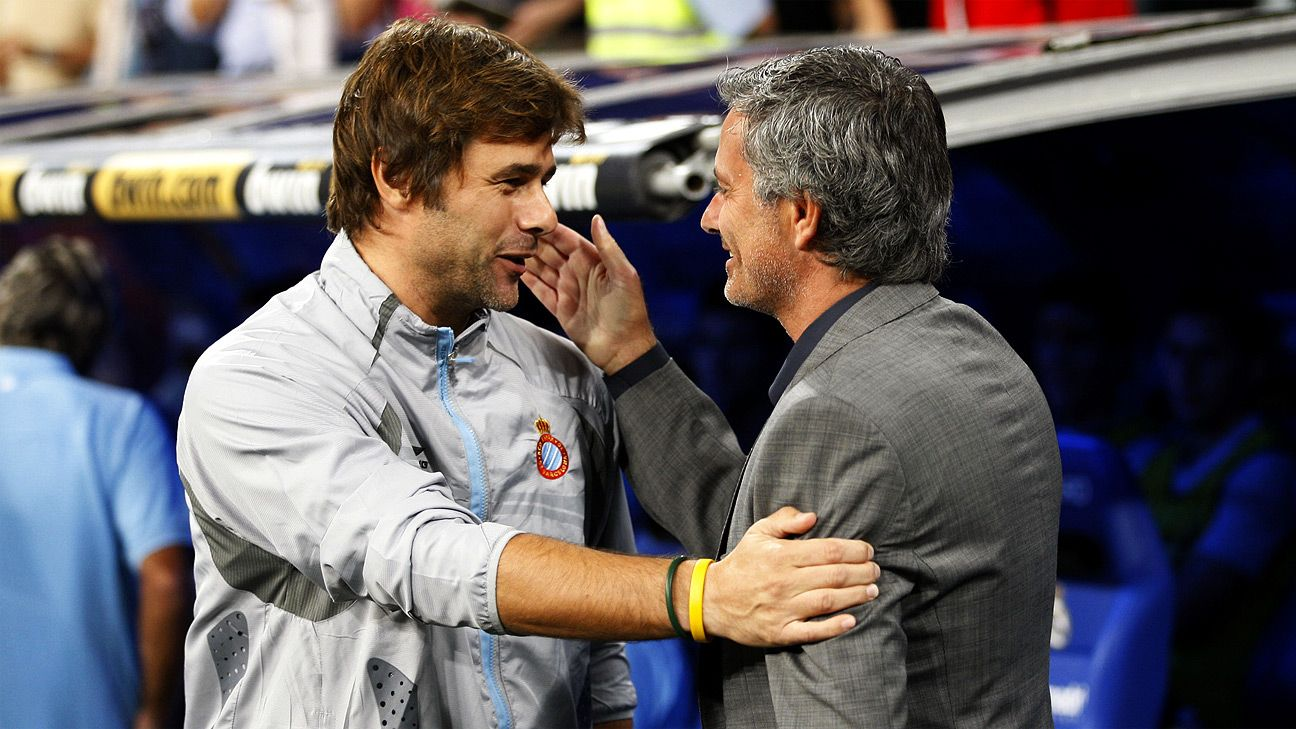 Jose Mourinho Warned Mauricio Pochettino Of Coaching Perils While At Malaga