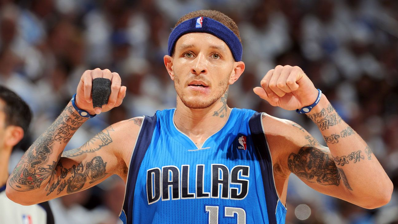 Delonte West Reportedly Takes Job at Florida Rehab Center He Attended in 2020