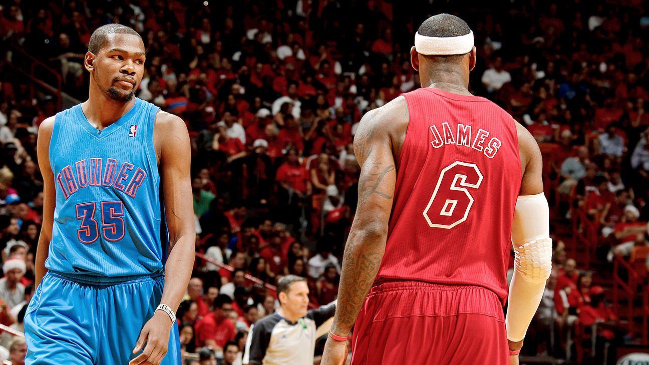 Kings of the north - TrueHoop - ESPN