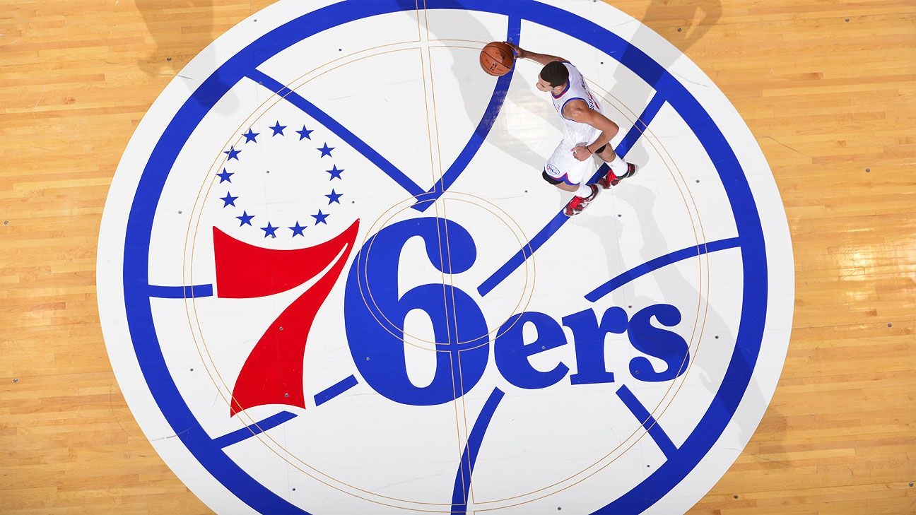 Sunday night's Sixers-Thunder game postponed