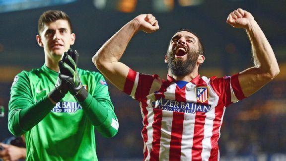 b1eaa201b Atletico s amazing season doesn t mask La Liga s ills