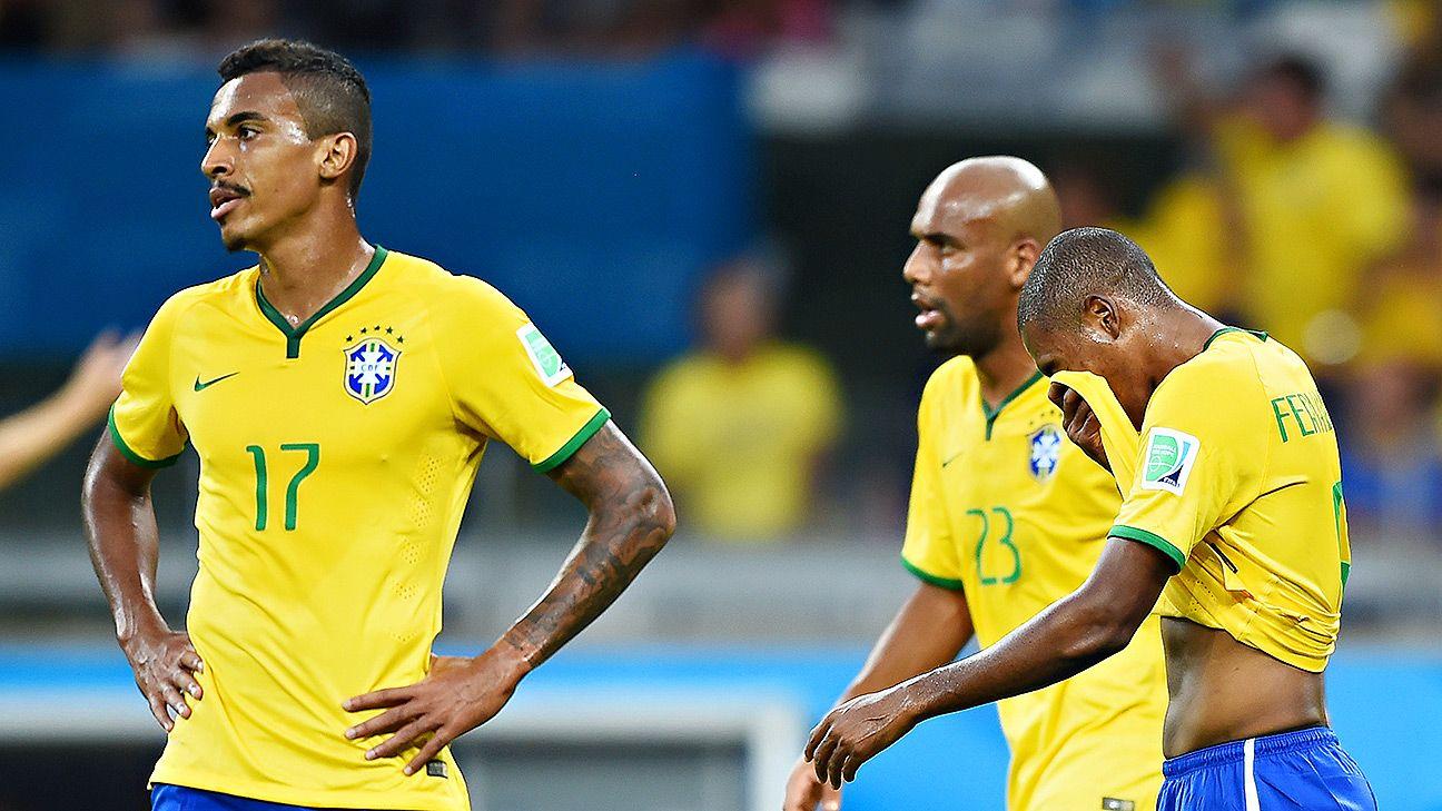 825dcce3190 Brazil vs. Germany - Football Match Report - July 8, 2014 - ESPN