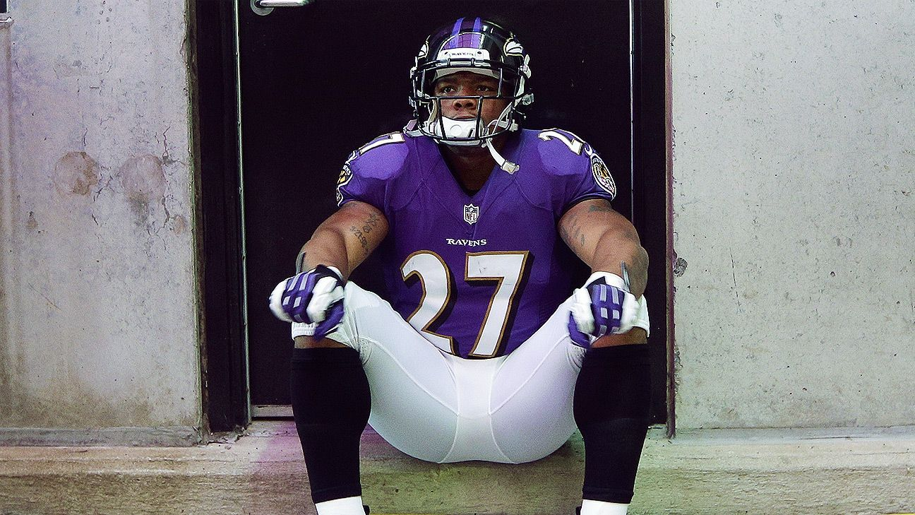 Mike Pettine: 'Not there yet,' but Browns have discussed Ray Rice