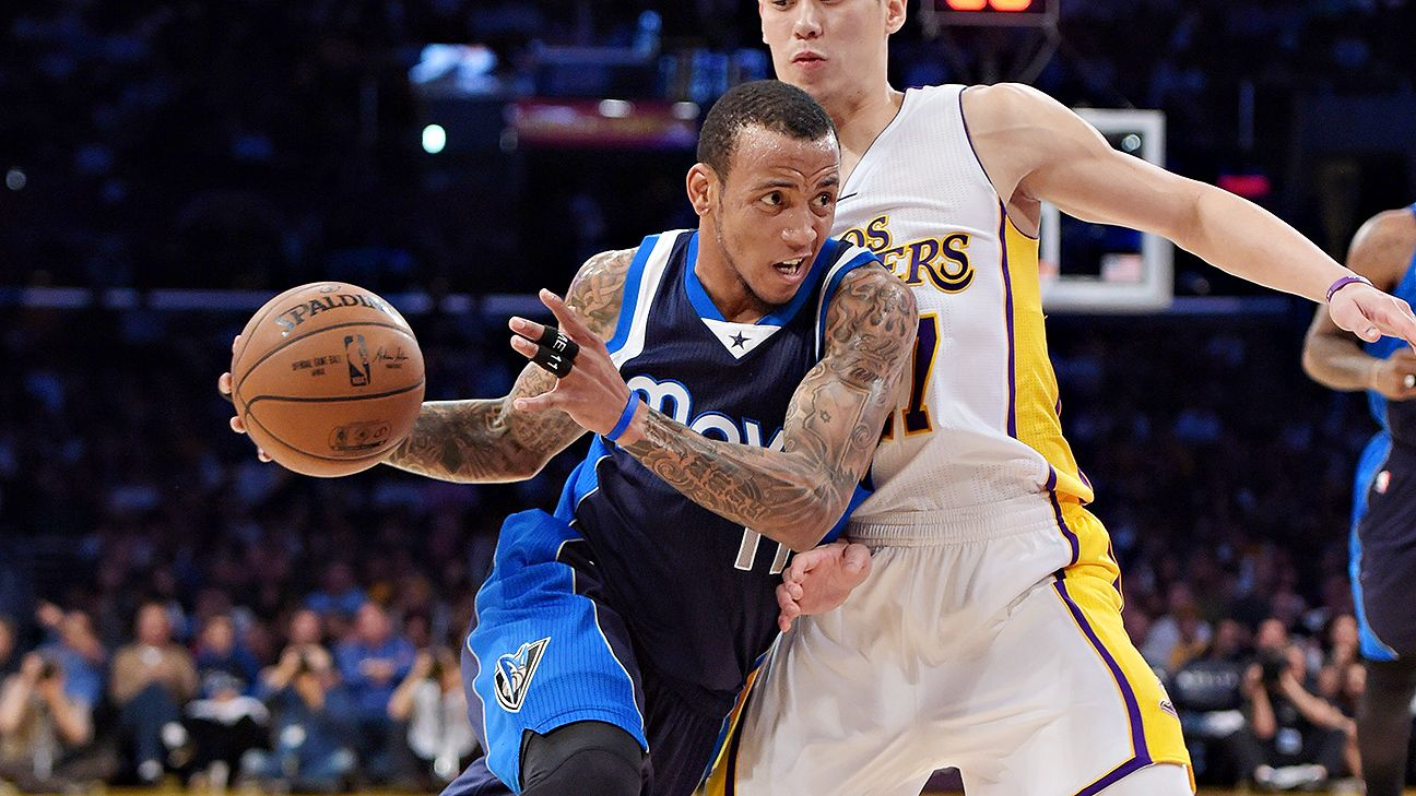Sources: Mavs will explore Monta Ellis trade if he exercises option