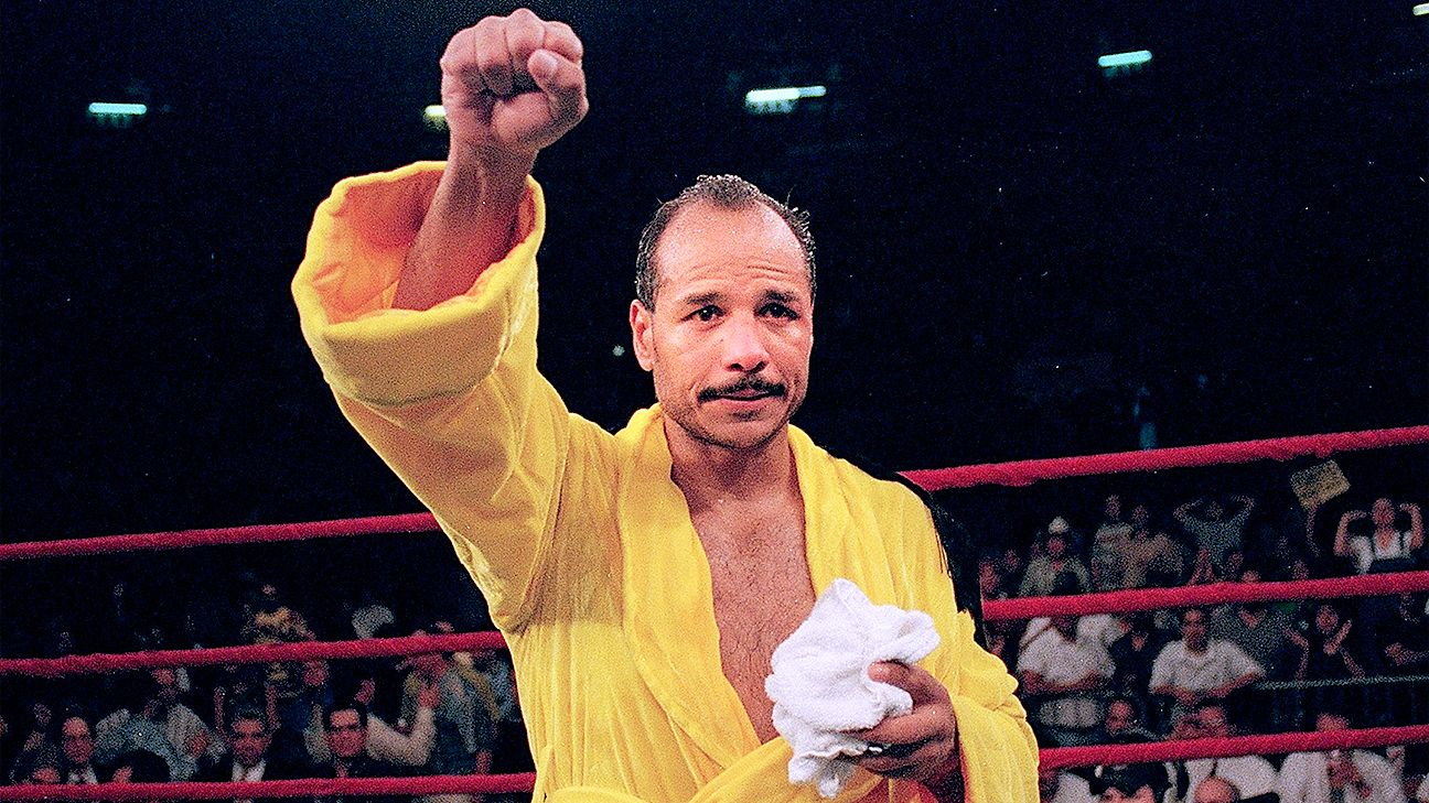 Tony Ayala Jr., boxer who served 2 prison terms, dead at 52