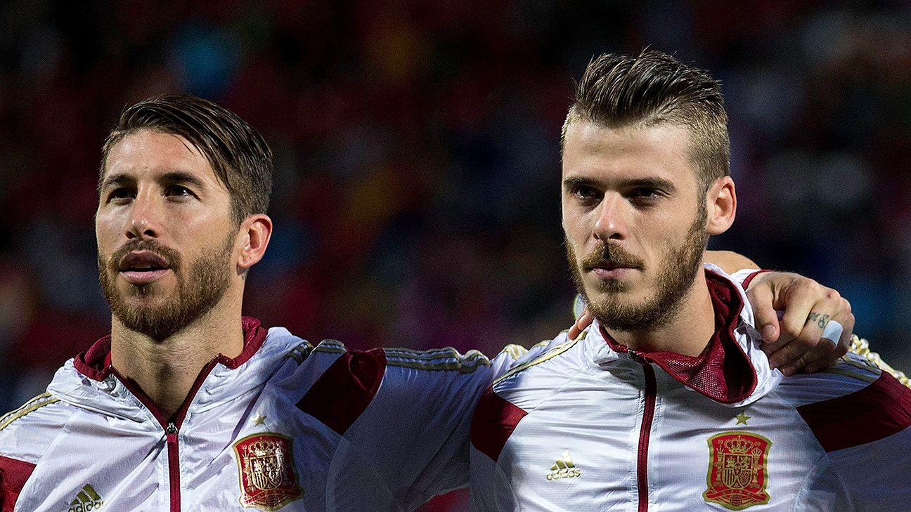 Real Madrid Barca Sevillas Different Approaches To The Transfer Market