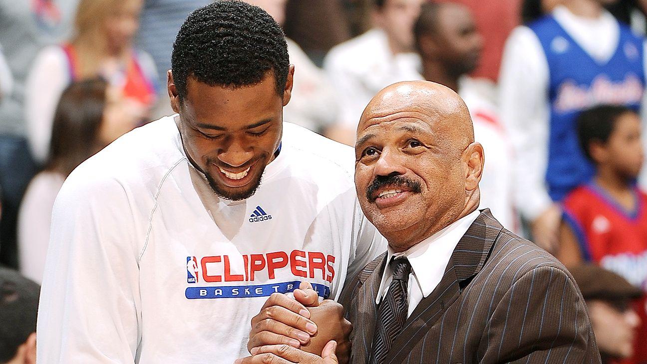 1d1535d29e5 NBA  How DeAndre Jordan almost left Los Angeles Clippers