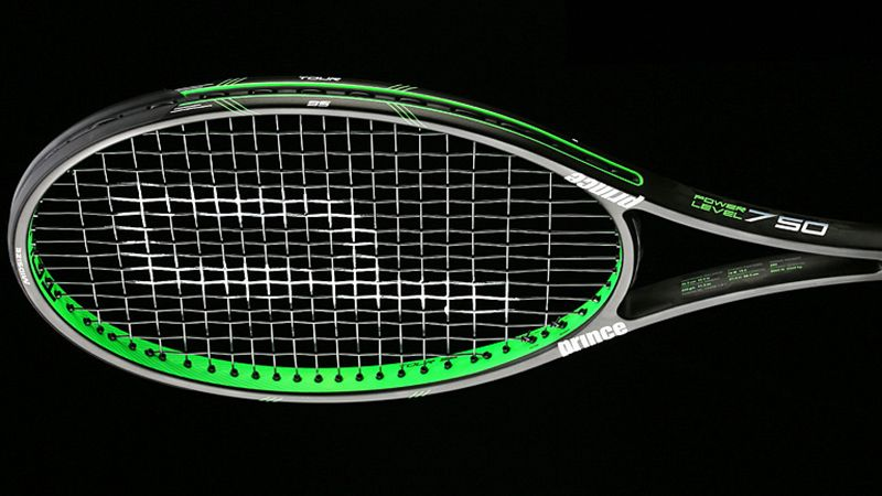 Tech It Out Textreme 95 And 100t Tennis Com Blog Espn