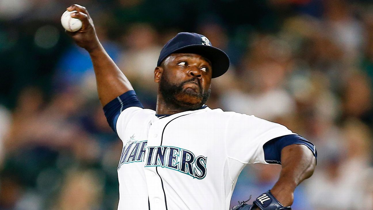 Rodney, Padres finalize $2 million, 1-year deal