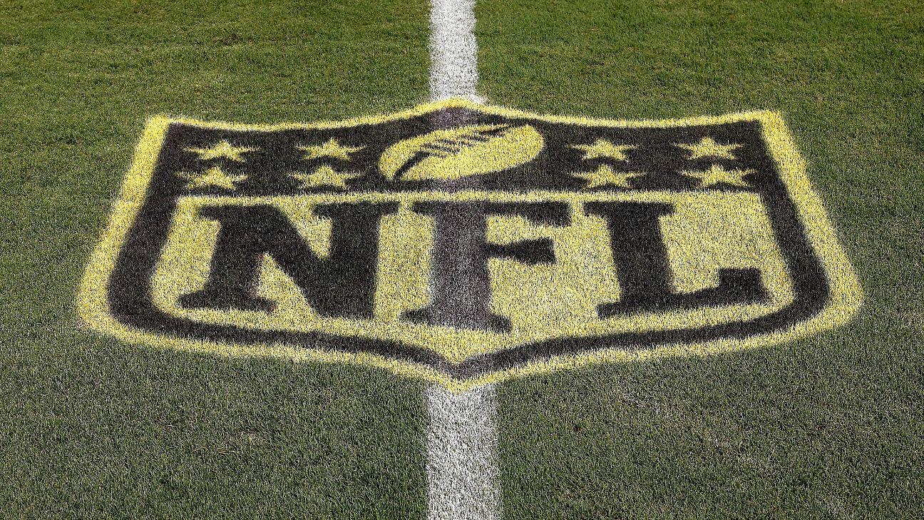 a8455d1afd2 NFL investigating line judge Carl Johnson on allegation of domestic violence