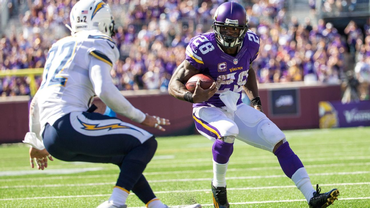 249b009d597b Endorsements starting to return for Adrian Peterson of Minnesota Vikings