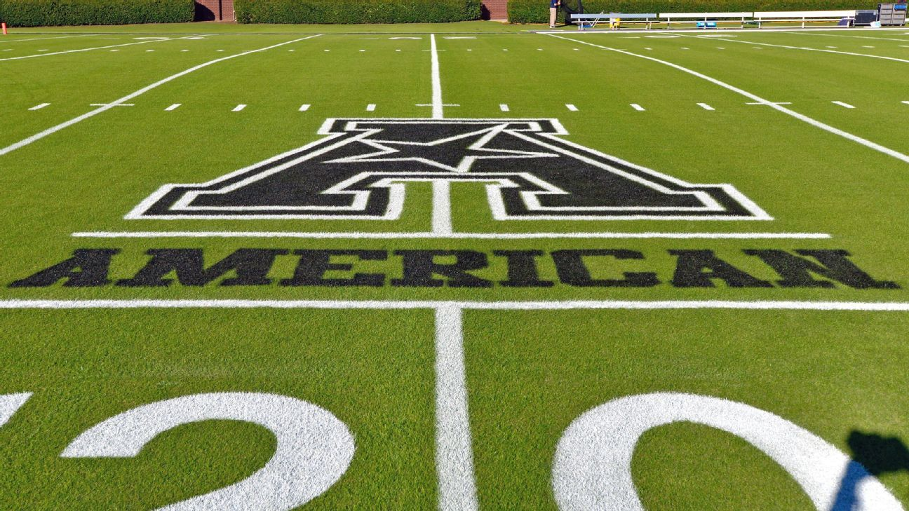 American Athletic Conference willing to let departing teams go before 2024 for higher exit fee