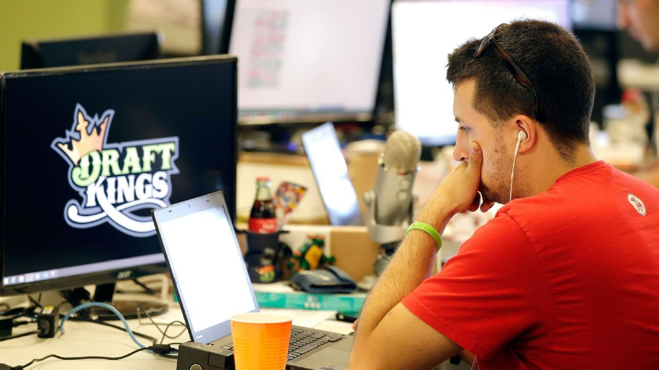 New York Attorney General Wants Draftkings Fanduel To Return Profits