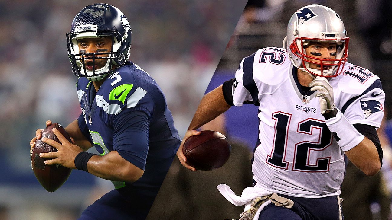 Week 13 predictions: Take New England Patriots, Seattle