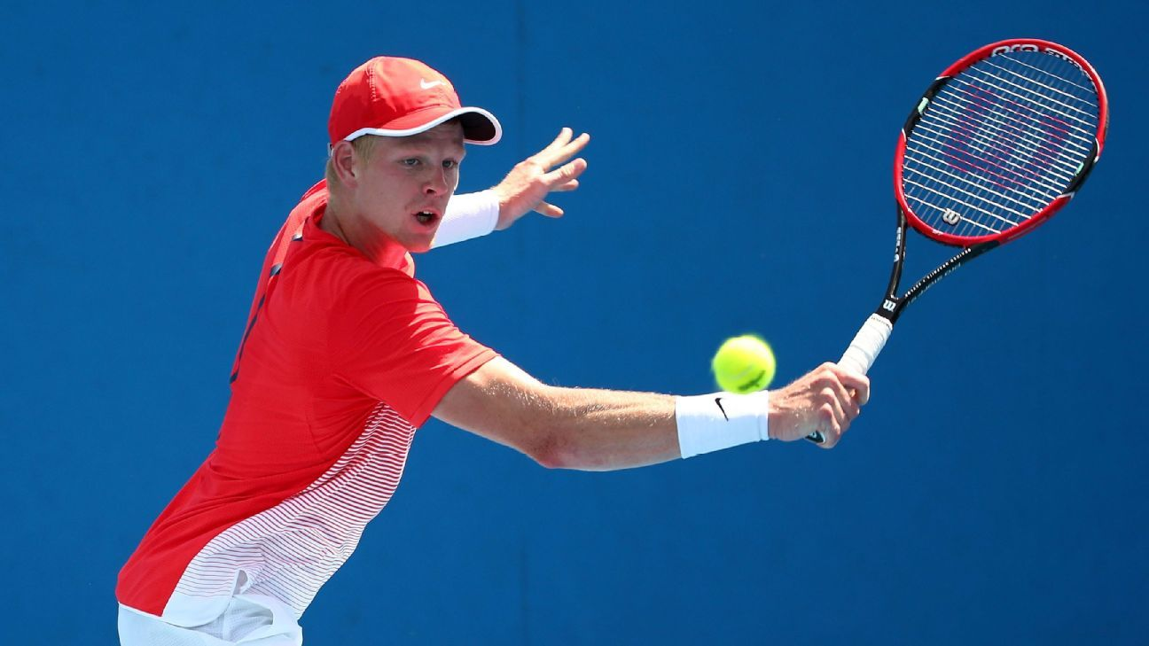 Edmund sees off Evans in Dallas Challenger final