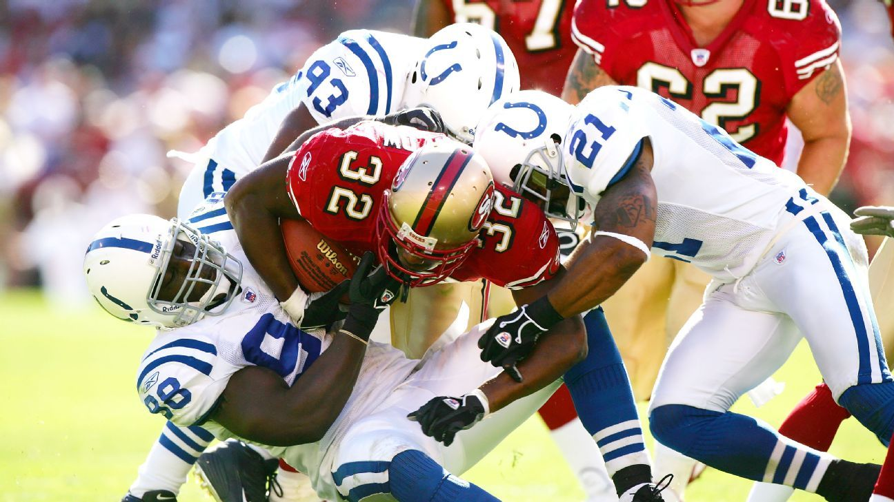 b9d0eda7 Is a Dwight Freeney-Robert Mathis reunion possible with the ...