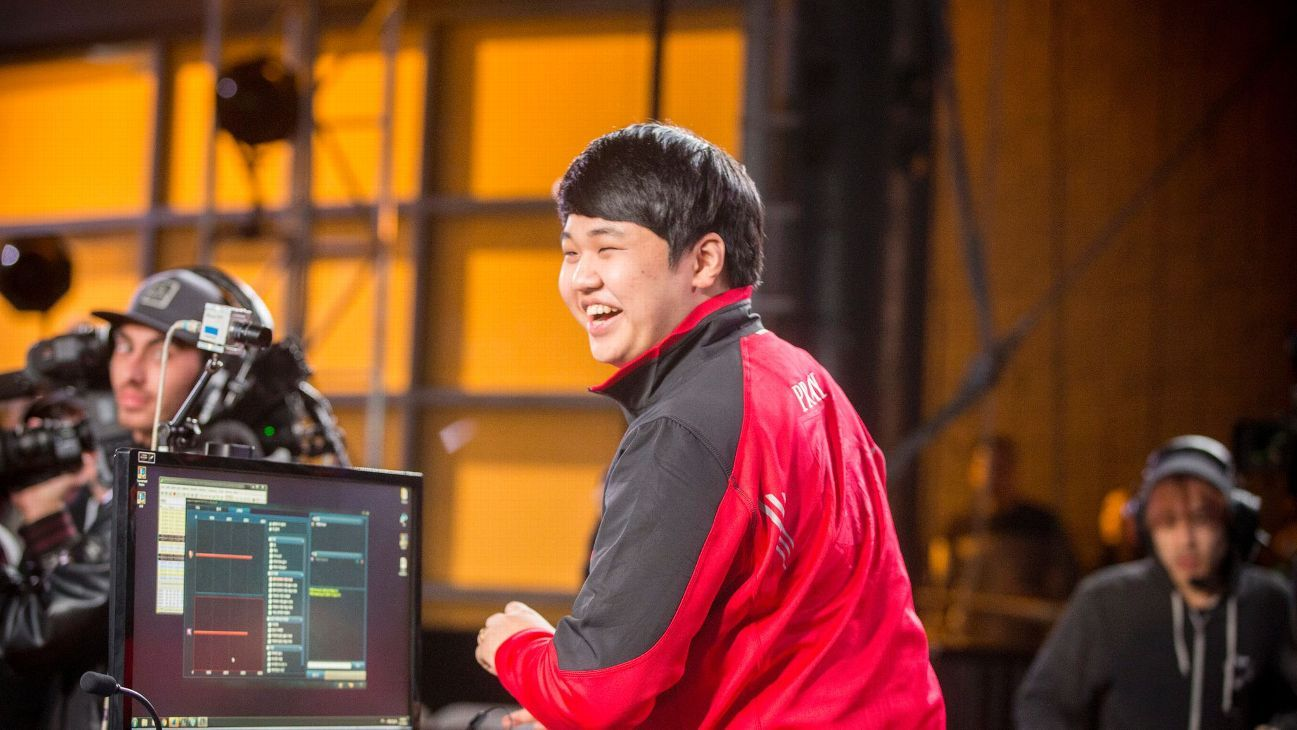 LCK legend PraY announces retirement