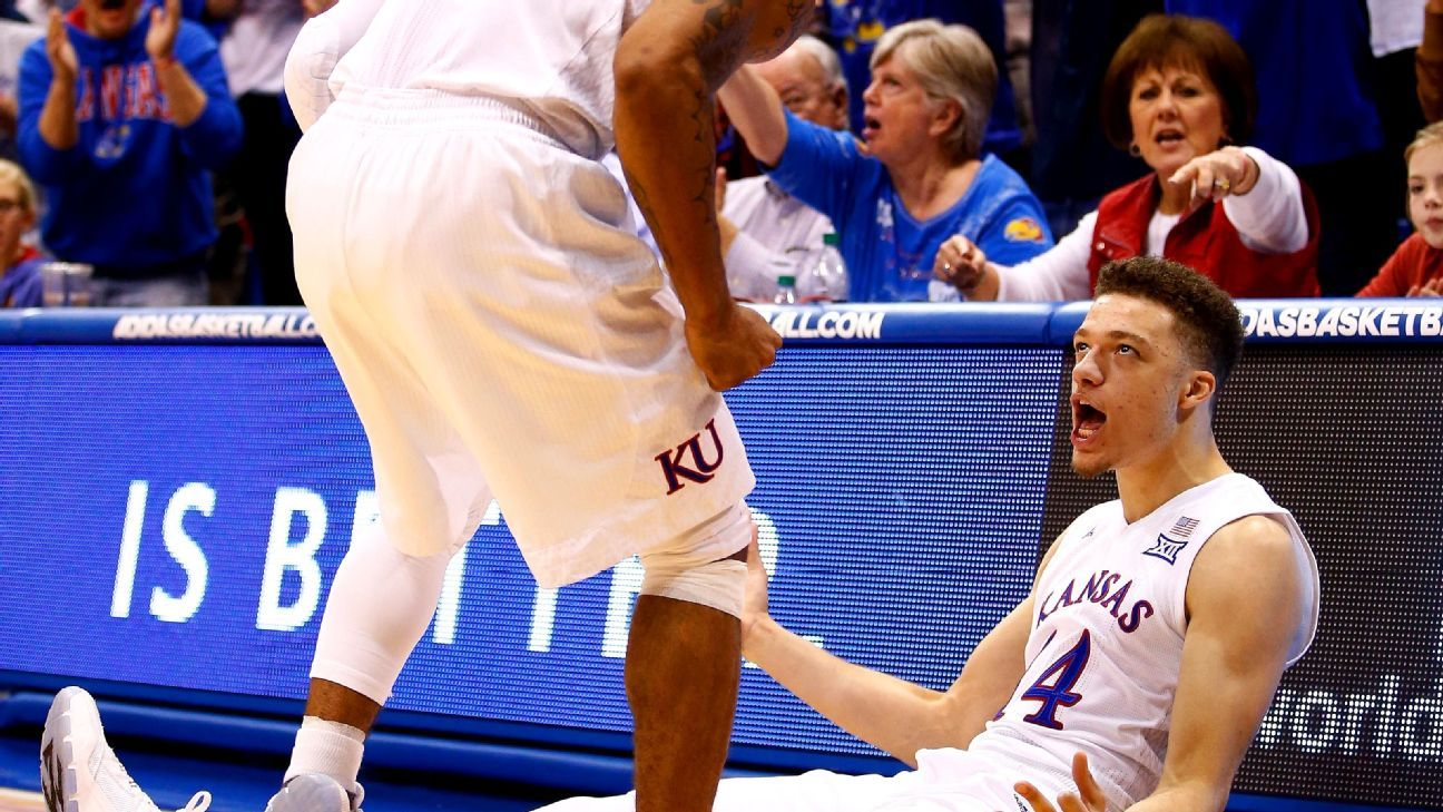 Late-game etiquette rules in college basketball
