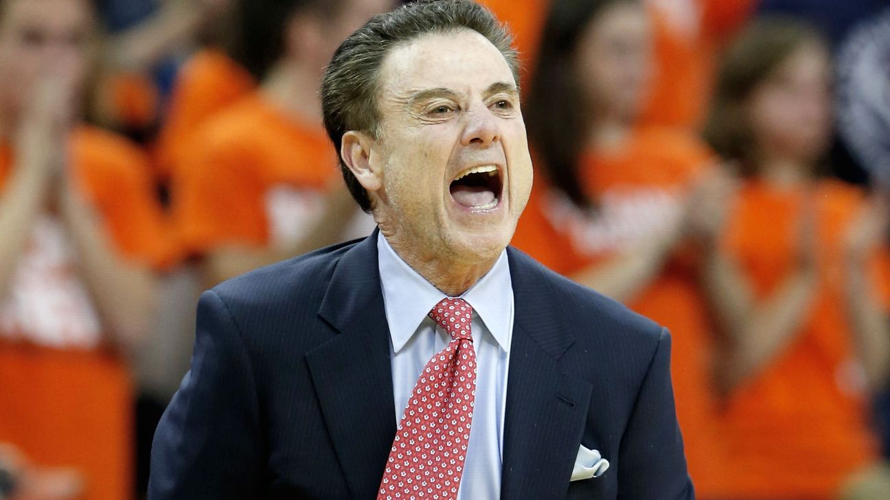 Rick Pitino Drops 3s In Masters Hoops National Championships