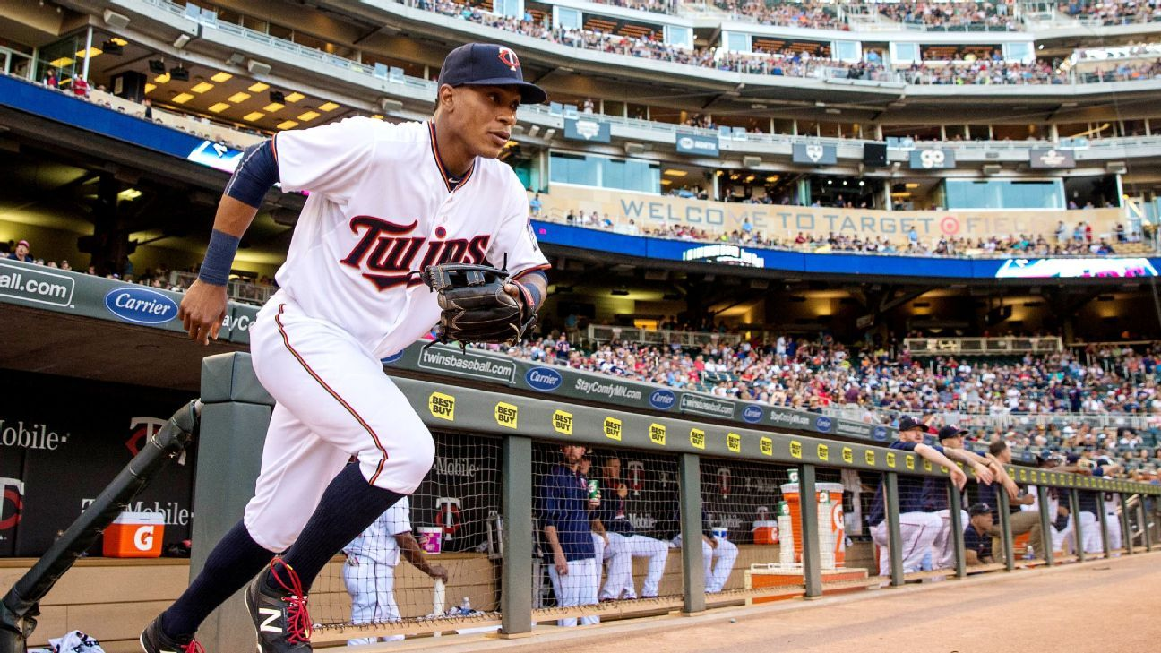 Twins SS Jorge Polanco undergoes ankle surgery for chronic injury
