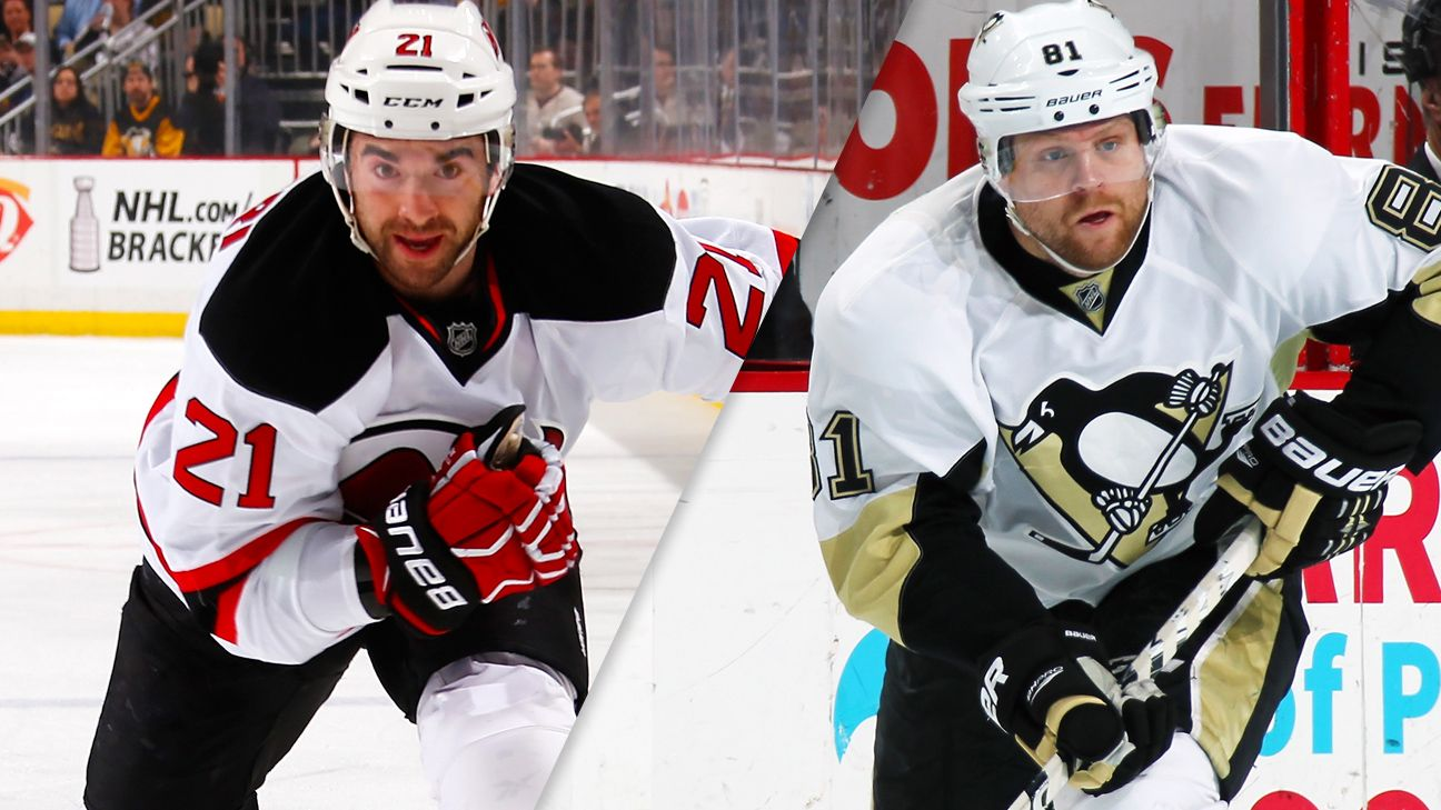 NHL - Should Team USA take Kyle Palmieri or Phil Kessel to World Cup