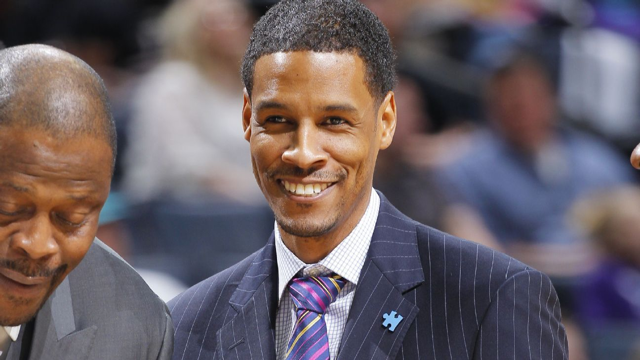 Stephen Silas to be new head coach of Houston Rockets ...