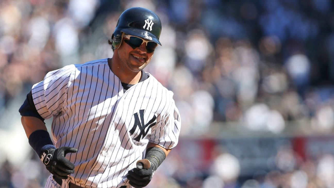 Nick Swisher 2 Years After Last Game Says Hes Retired