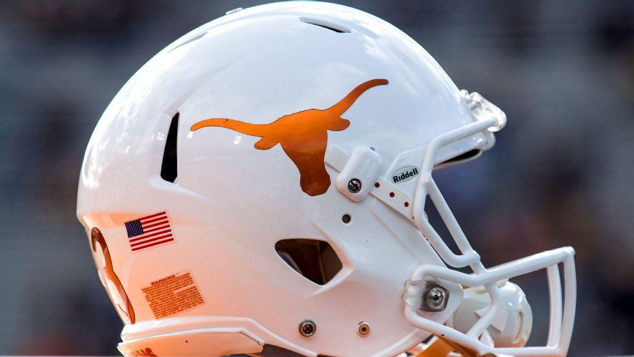 Texas Longhorns Aiming For 50 Capacity At Football Games