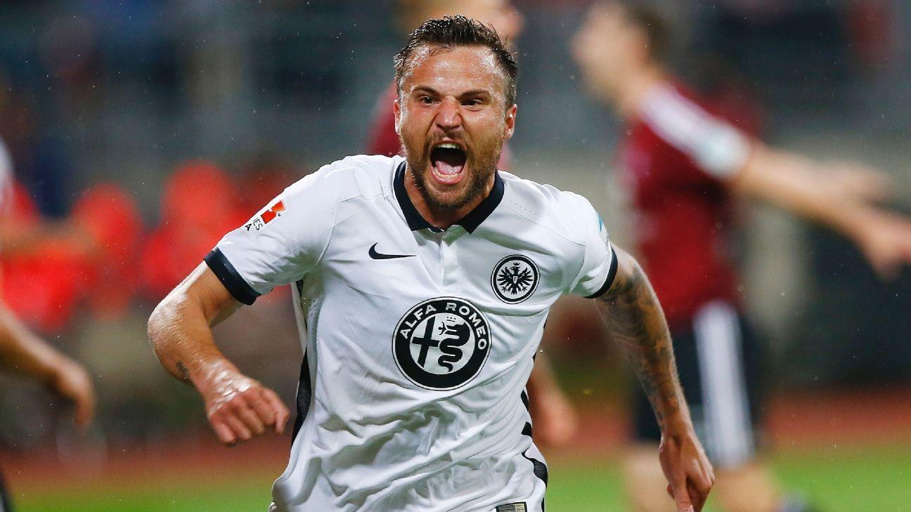 Relegation NГјrnberg Frankfurt