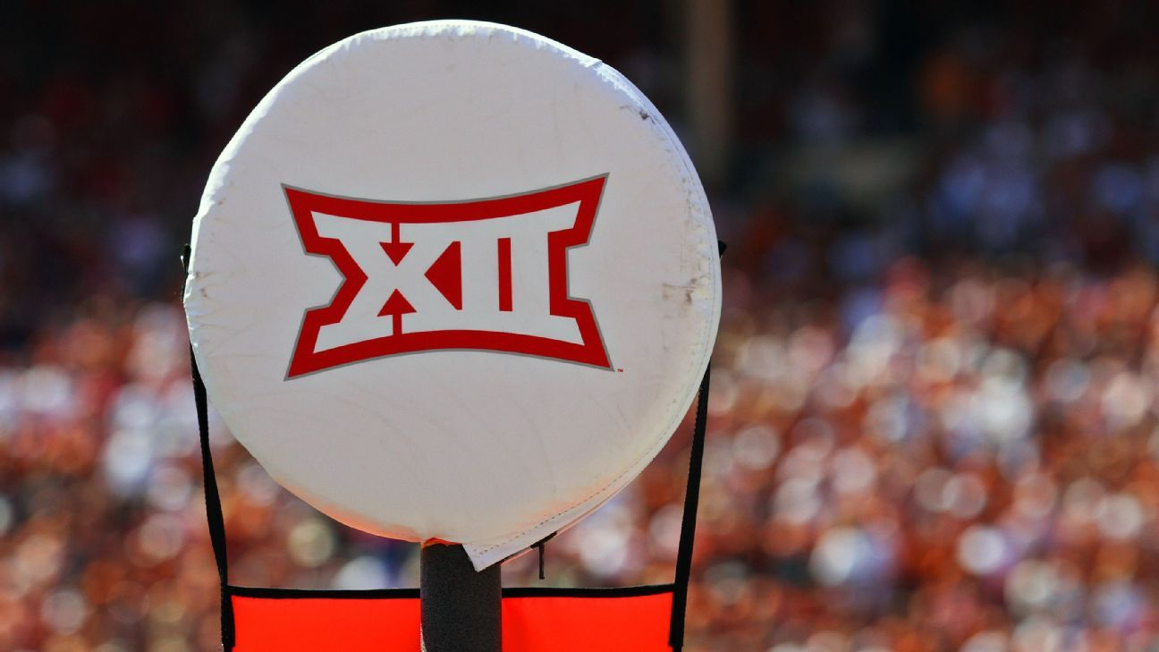 Big 12 revenues increased about 6 percent over last year and are expected to pass $40 million per school annually under the current media rights deal.