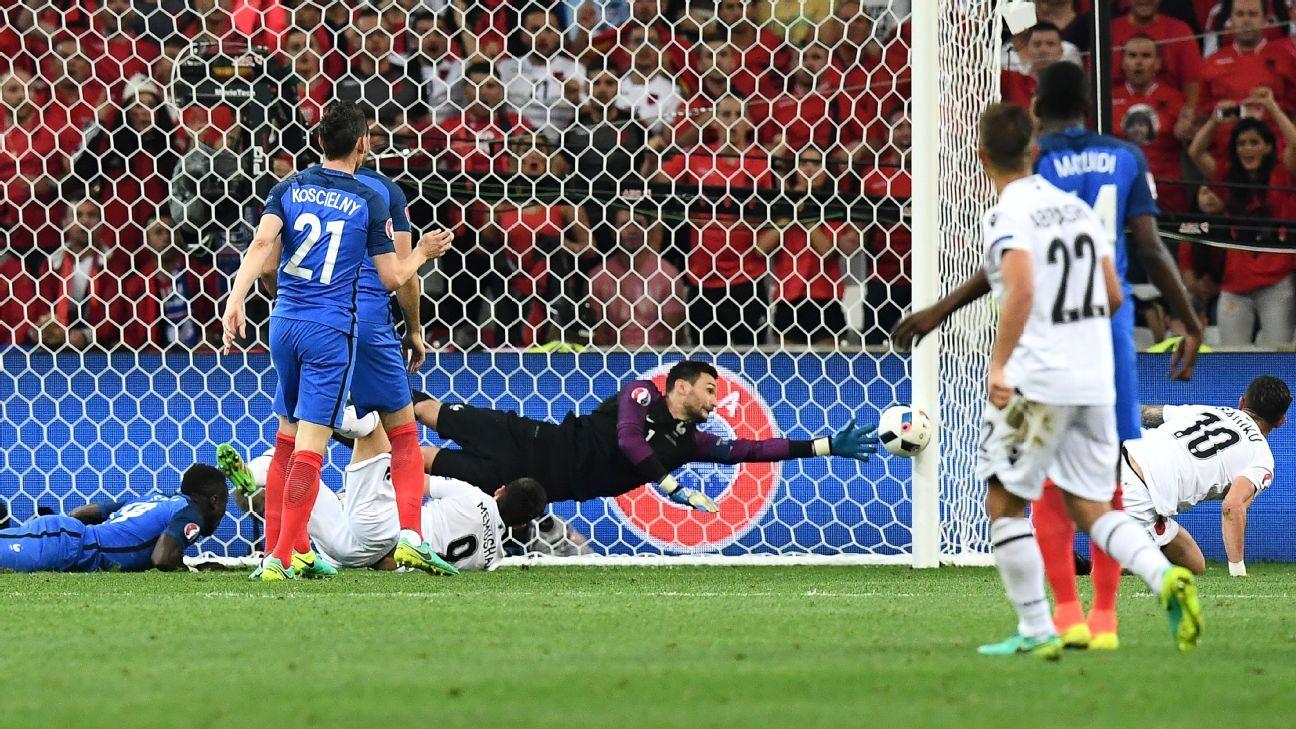 Why you should watch Romania vs. Albania