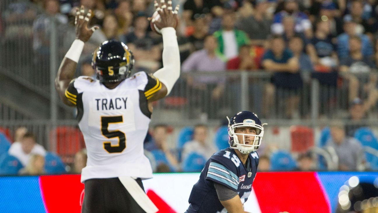Cfl Is Flourishing On The Business Side