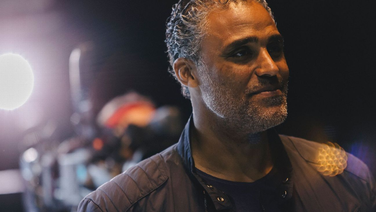 Echo Fox confirms investor used racial epithets toward Rick Fox