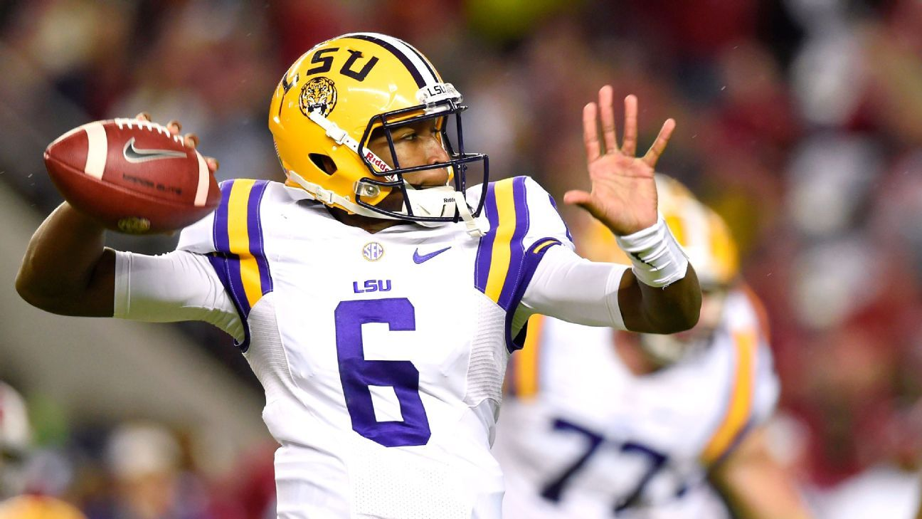 Where Do Lsu Tigers Go In Future After Loss To Wisconsin