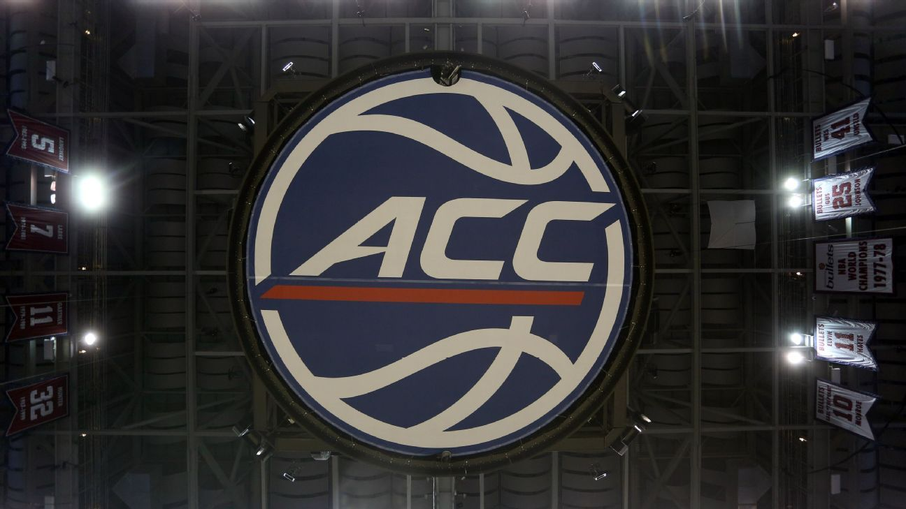 eleven acc teams in the ncaa tournament  it could happen