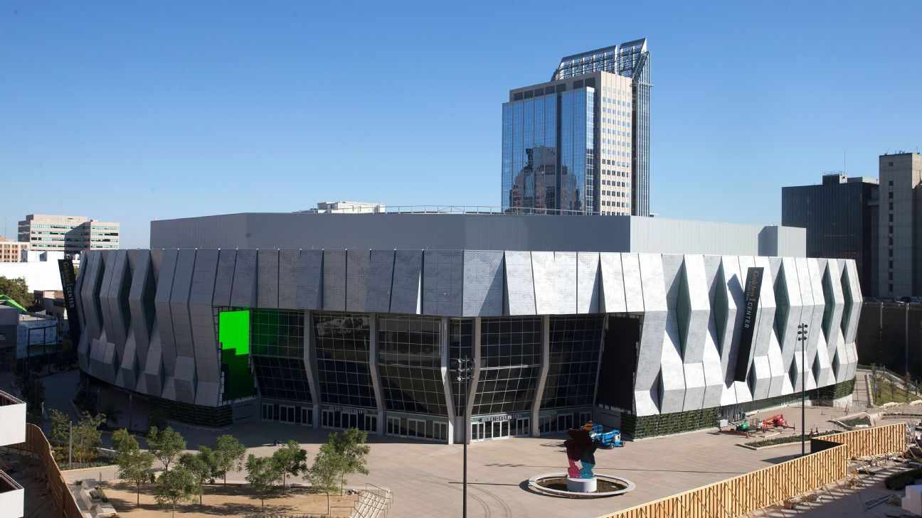 Silver: Kings' new arena a 'borderline miracle'