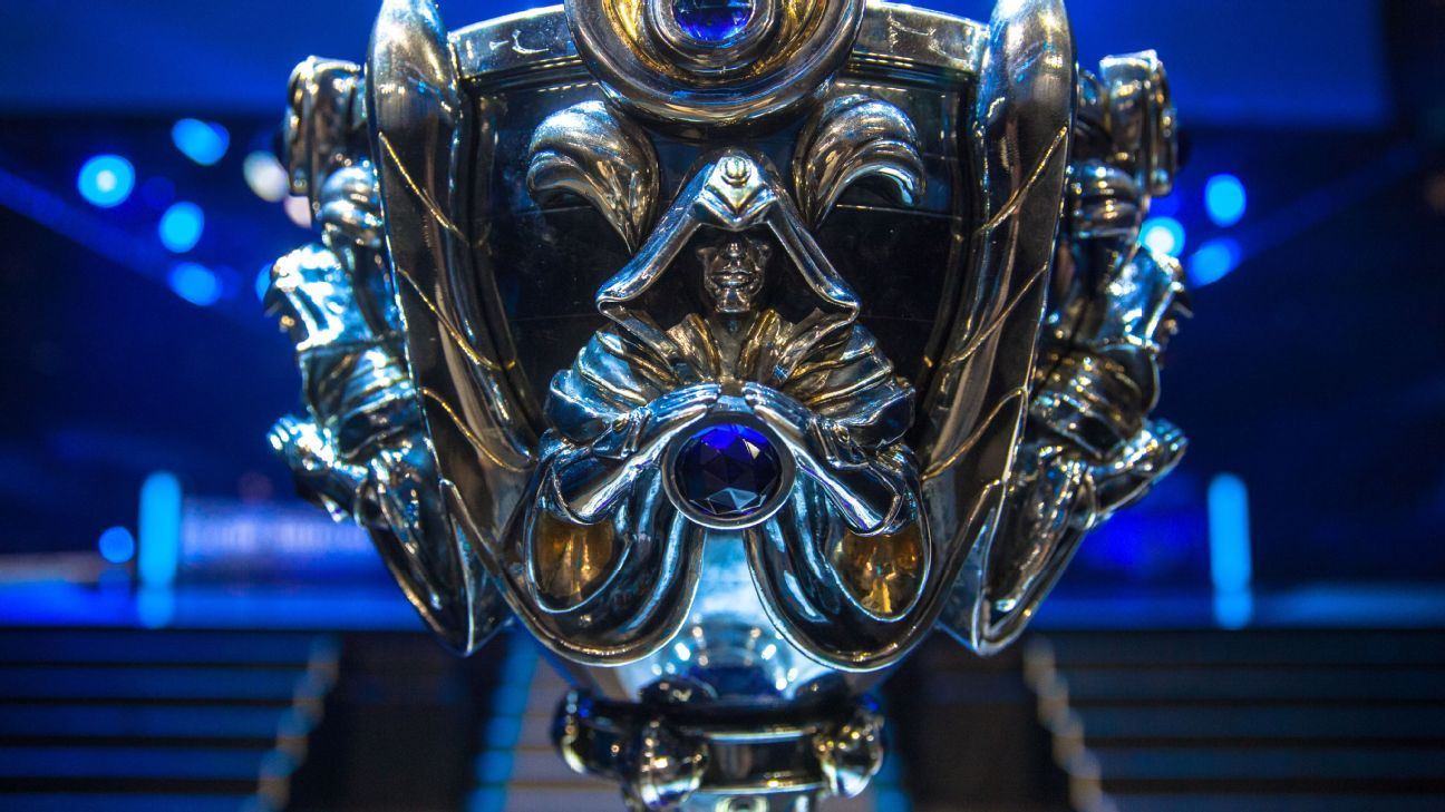 2017 League of Legends World Championship - Expert predictions for the group stage