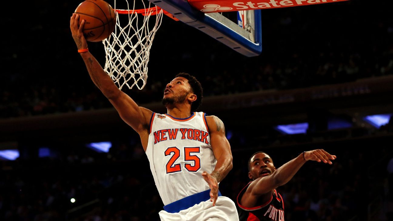 b3903856d120  Vintage  Derrick Rose is gone -- and he s just fine with that - Knicks  Blog- ESPN