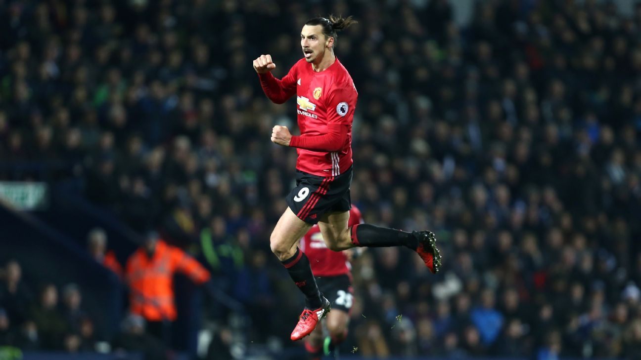 trending: zlatan ibrahimovic talks to espn, cristiano ronaldo in