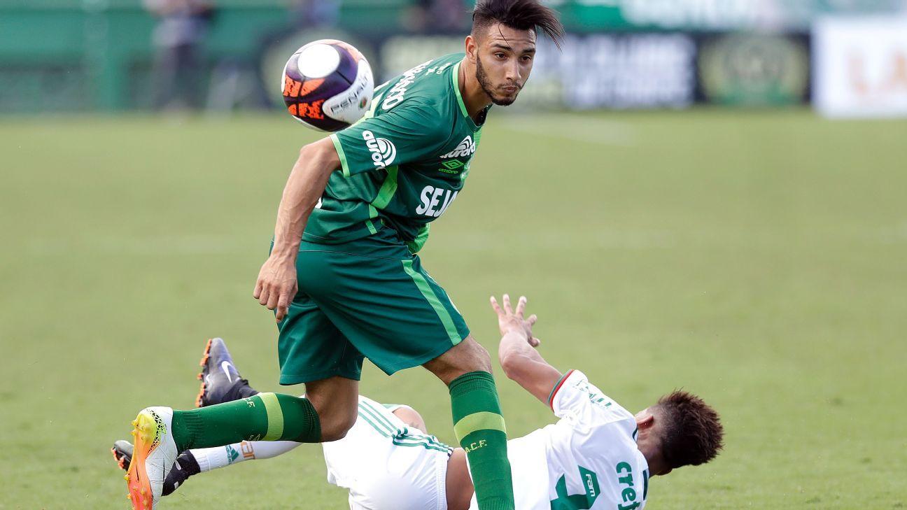 cc1289bb4 Barcelona confirm one-year loan deal of Palmeiras teen Vitinho