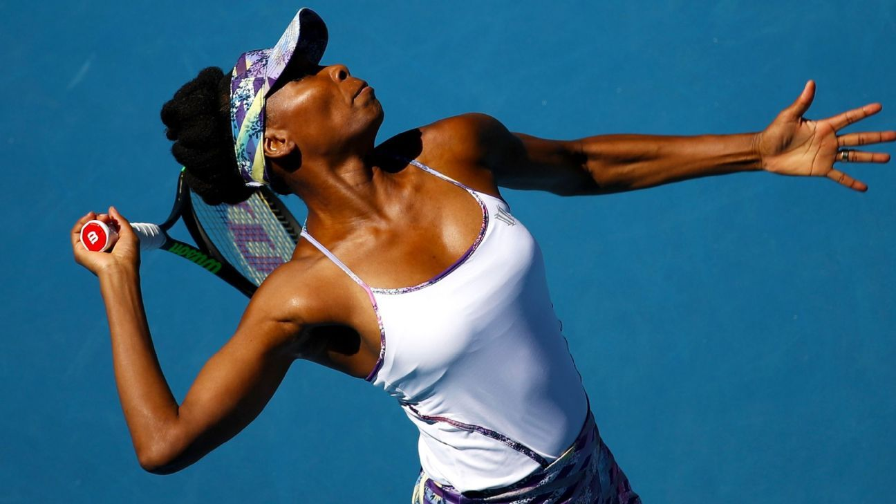 Australian Open - Ranking the final four players on each ...