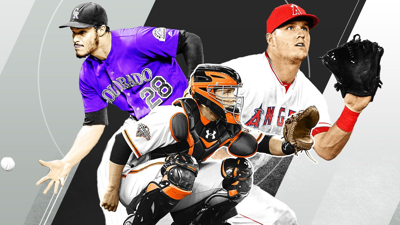 The Great Baseball Skills Competition: Best in the field