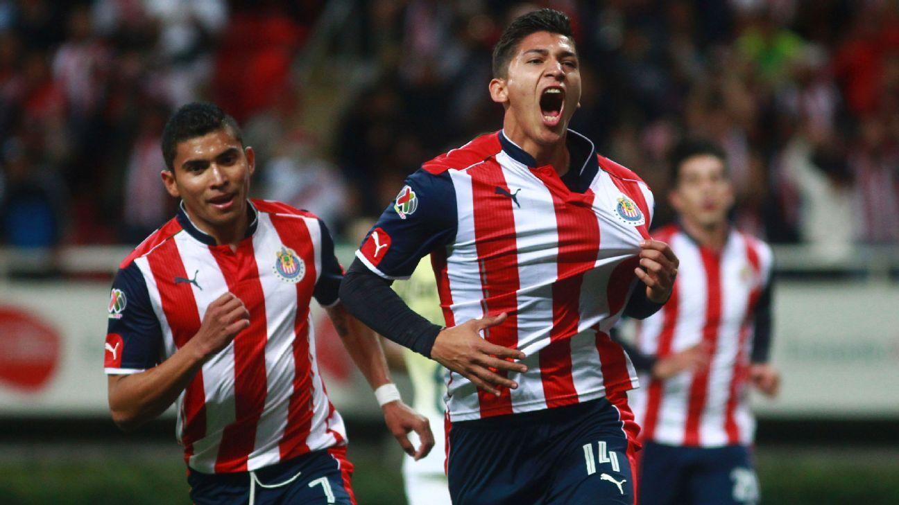 159e33d77 Mexico squad highlights national team s long-term striker crisis