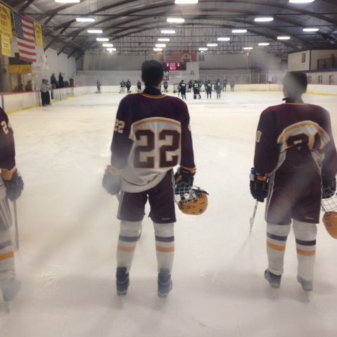 48f6d1df1 NHL -- Watching his son play last competitive high school game brought John  Buccigross full circle