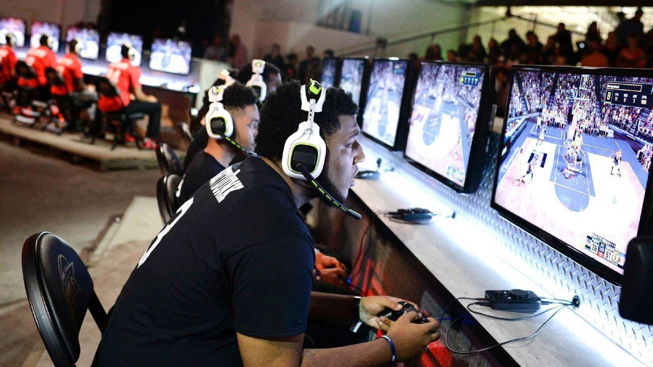 NBA announces 17 teams will participate in NBA 2K esports league