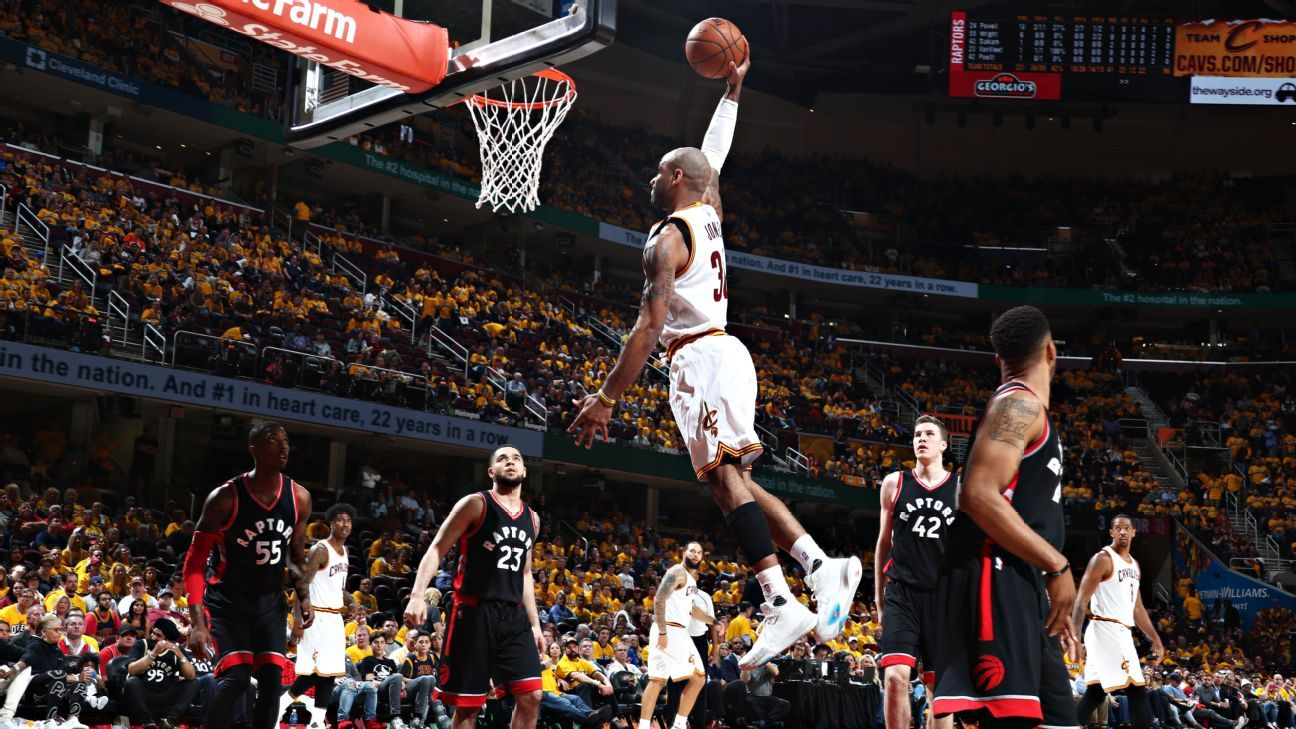 8792ab24d6d3 LeBron James to pay Dahntay Jones  fine again after back-to-back technicals