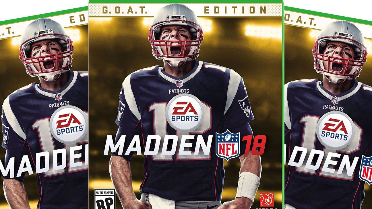 New England Patriots QB Tom Brady to be on cover of ...